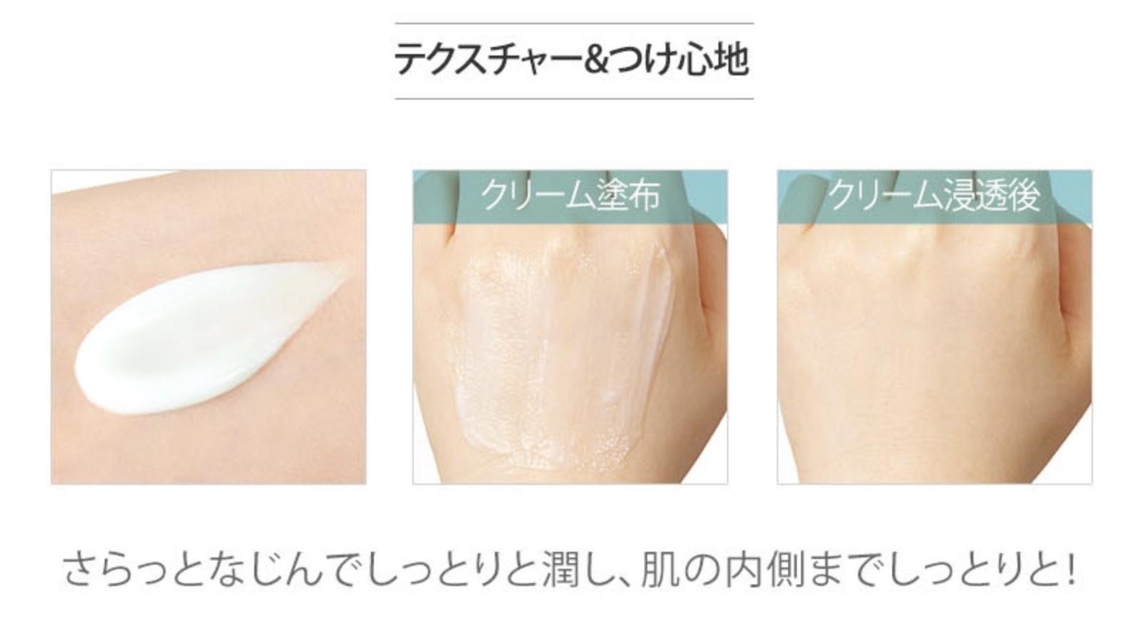 韓国 水分クリーム スキンケア おすすめ ネイチャーリパブリック スーパーアクアマックス 脂性肌