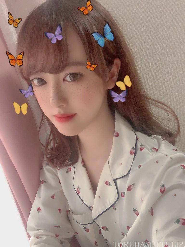 蝶々 ちょうちょ フィルター 自撮り 加工 アプリ トレンド おすすめ 盛れる ユーライク Ulike