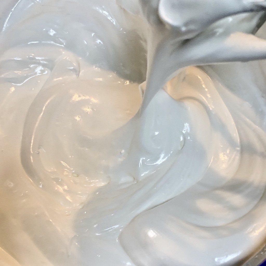 クッキー メレンゲクッキー 卵白 簡単 レシピ 作り方 犬 キャラクター 可愛い 生クリーム状