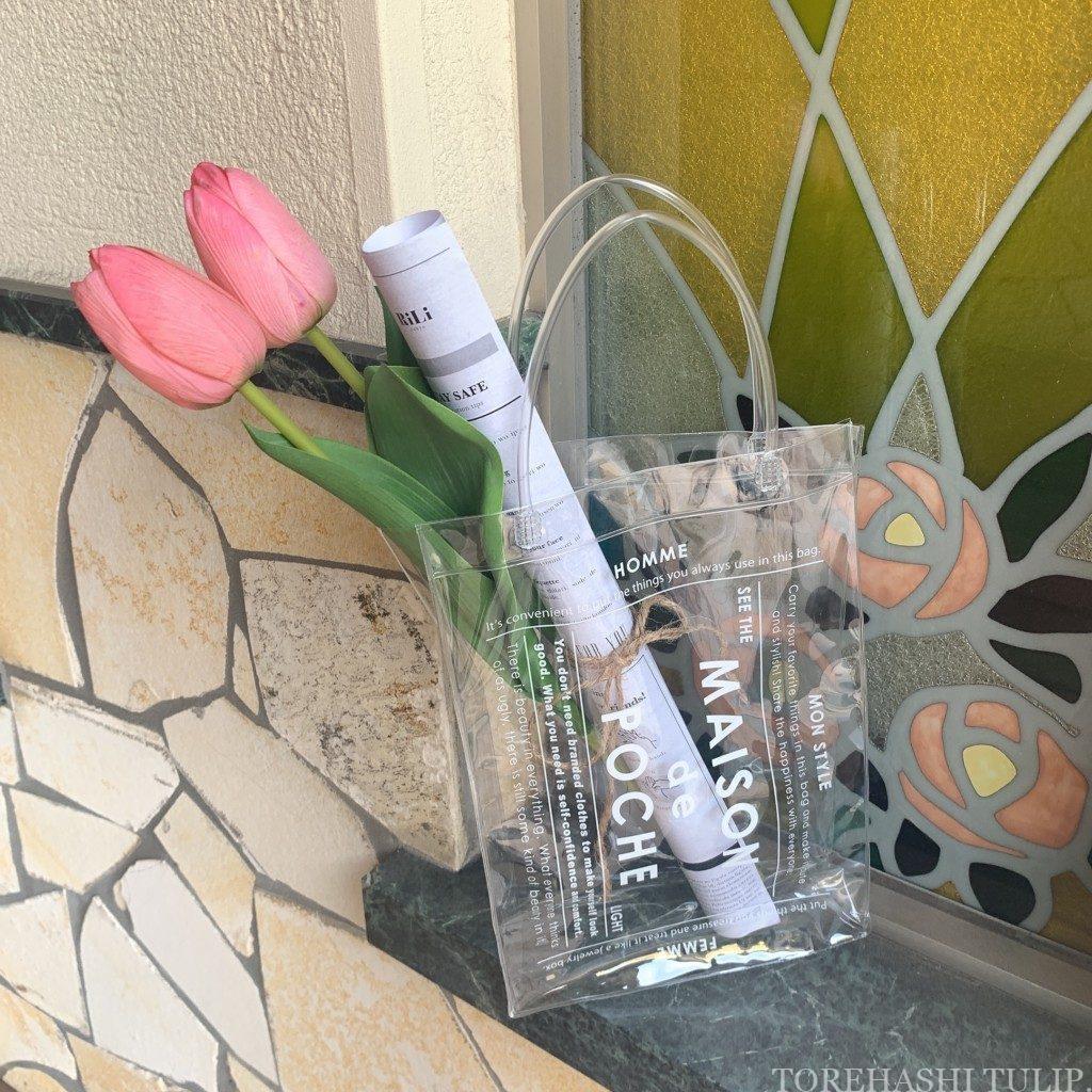 韓国 お部屋 模様替え 可愛い インテリア雑貨 購入品 おすすめ 2020年 プチプラ 機能性 おうちカフェ Francfranc フランフラン チューリップ 造花