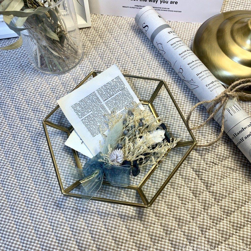韓国 お部屋 模様替え 可愛い インテリア雑貨 購入品 おすすめ 2020年 プチプラ 機能性 おうちカフェ Lattice ラティス ドライフラワー