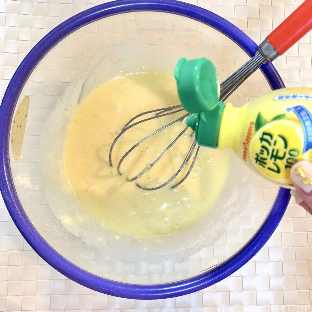 ディズニー ミッキーワッフル ワッフルメーカー 簡単 レシピ 作り方 コツ ホットケーキミックス