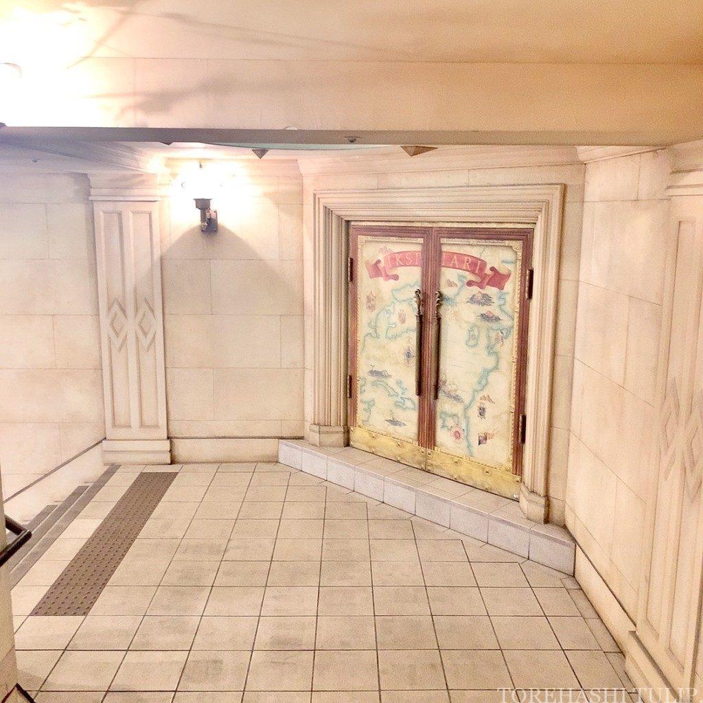 イクスピアリ インスタ映え スポット お洒落 写真映え コンセプト 海外風 神秘的 階段