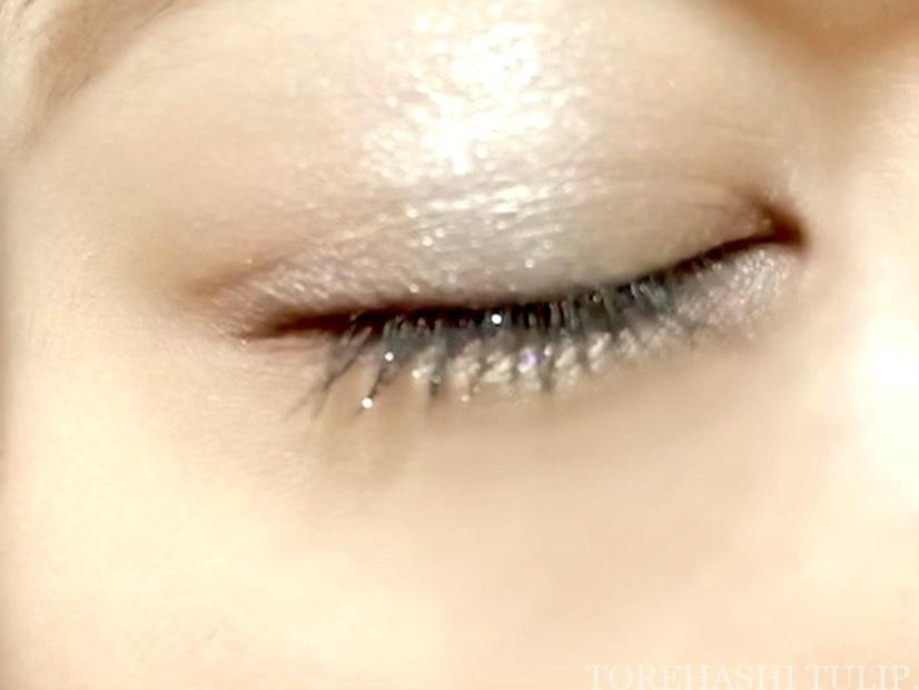 ZEESEA ズーシー ダイヤモンドカラーマスカラ 銀色ダイヤ ラメマスカラ レビュー 使い心地 塗り心地 アイメイク