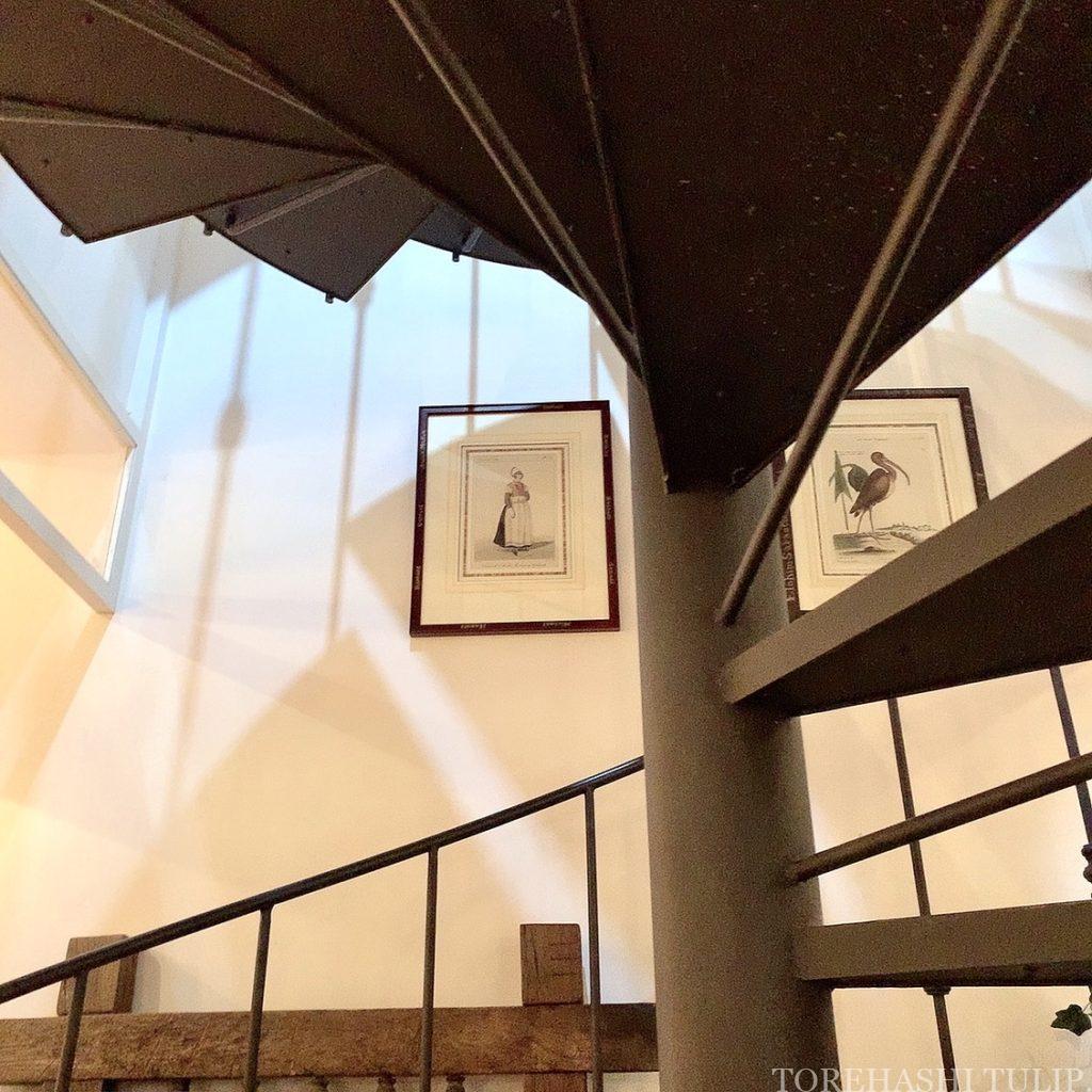 三軒茶屋カフェ 下馬 マジョレルカフェ アンティークギャラリー・マジョレル 自家製プリン レトロカフェ 東京カフェ メニュー ギャラリー 地下