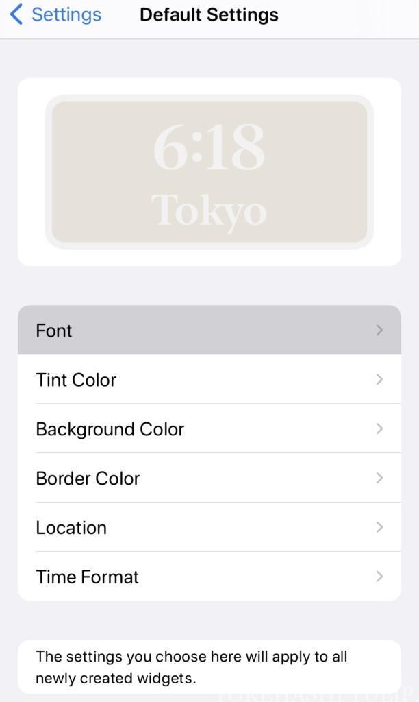 iPhone IOS14 ホーム画面 カスタム ウィジェット Widgetsmith ウィジェットスミス アプリ カレンダー 時計 おしゃれ かわいい 使い方 機能