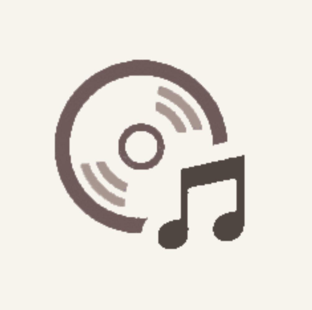 ホーム画面カスタマイズ アプリ アイコン カスタマイズ 変更方法 アイコン無料配布 プレゼント 音楽アプリ