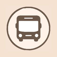 ホーム画面カスタマイズ アプリ アイコン カスタマイズ 変更方法 アイコン無料配布 プレゼント 乗り換え案内 バス