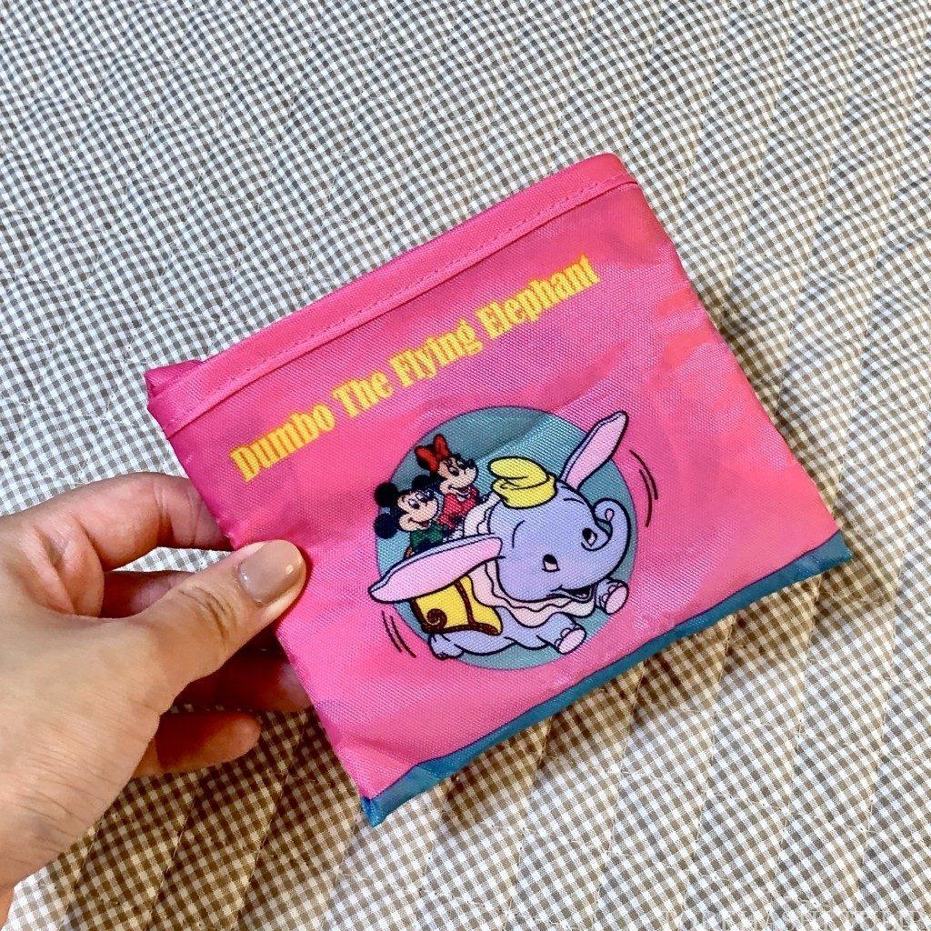 ディズニーランド ガチャガチャ カプセルトイ レトロエコバッグ 再販売 販売場所 値段 種類 レビュー たたみ方 畳み方