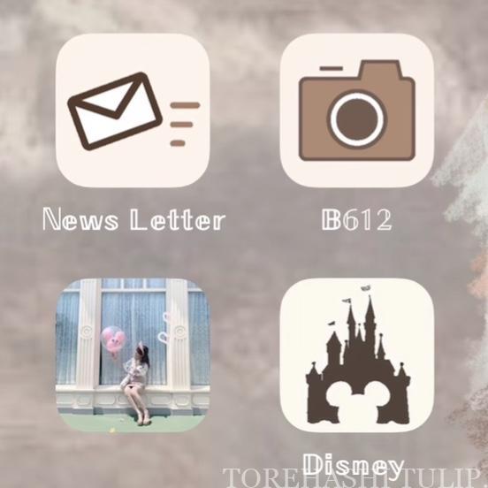 iPhone IOS14 ホーム画面 カスタム ウィジェット Widgetsmith ウィジェットスミス アプリ カレンダー 時計 おしゃれ かわいい アプリ アイコン 変更 カスタム