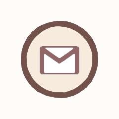 ホーム画面カスタマイズ アプリ アイコン カスタマイズ 変更方法 アイコン無料配布 プレゼント メール Gmail