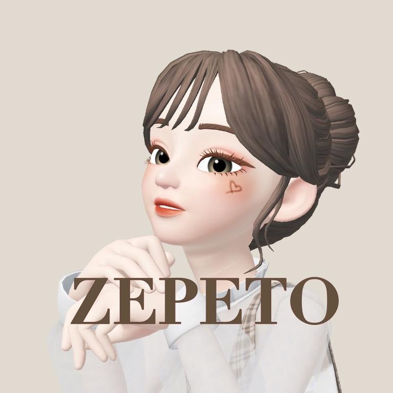 ホーム画面カスタマイズ アプリ アイコン カスタマイズ 変更方法 アイコン無料配布 プレゼント ZEPETO ゼペット