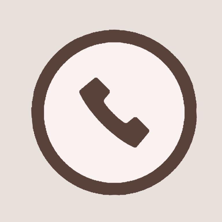 ホーム画面カスタマイズ アプリ アイコン カスタマイズ 変更方法 アイコン無料配布 プレゼント 電話