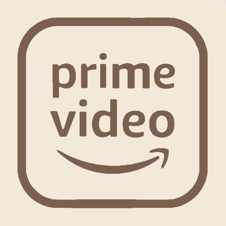 ホーム画面カスタマイズ アプリ アイコン カスタマイズ 変更方法 アイコン無料配布 プレゼント アマゾンプライムビデオ
