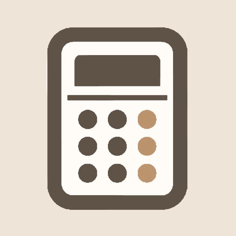ホーム画面カスタマイズ アプリ アイコン カスタマイズ 変更方法 アイコン無料配布 プレゼント 電卓