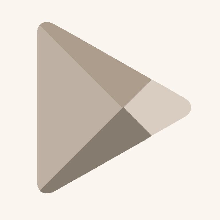 ホーム画面カスタマイズ アプリ アイコン カスタマイズ 変更方法 アイコン無料配布 プレゼント Google Play ストア