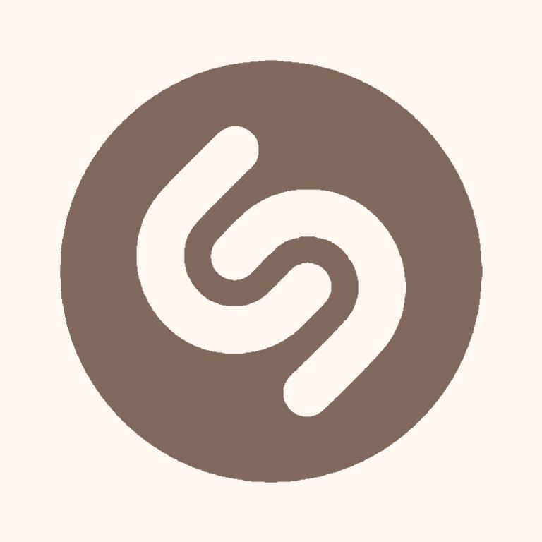 ホーム画面カスタマイズ アプリ アイコン カスタマイズ 変更方法 アイコン無料配布 プレゼント Shazam シャザム 音楽認識アプリ