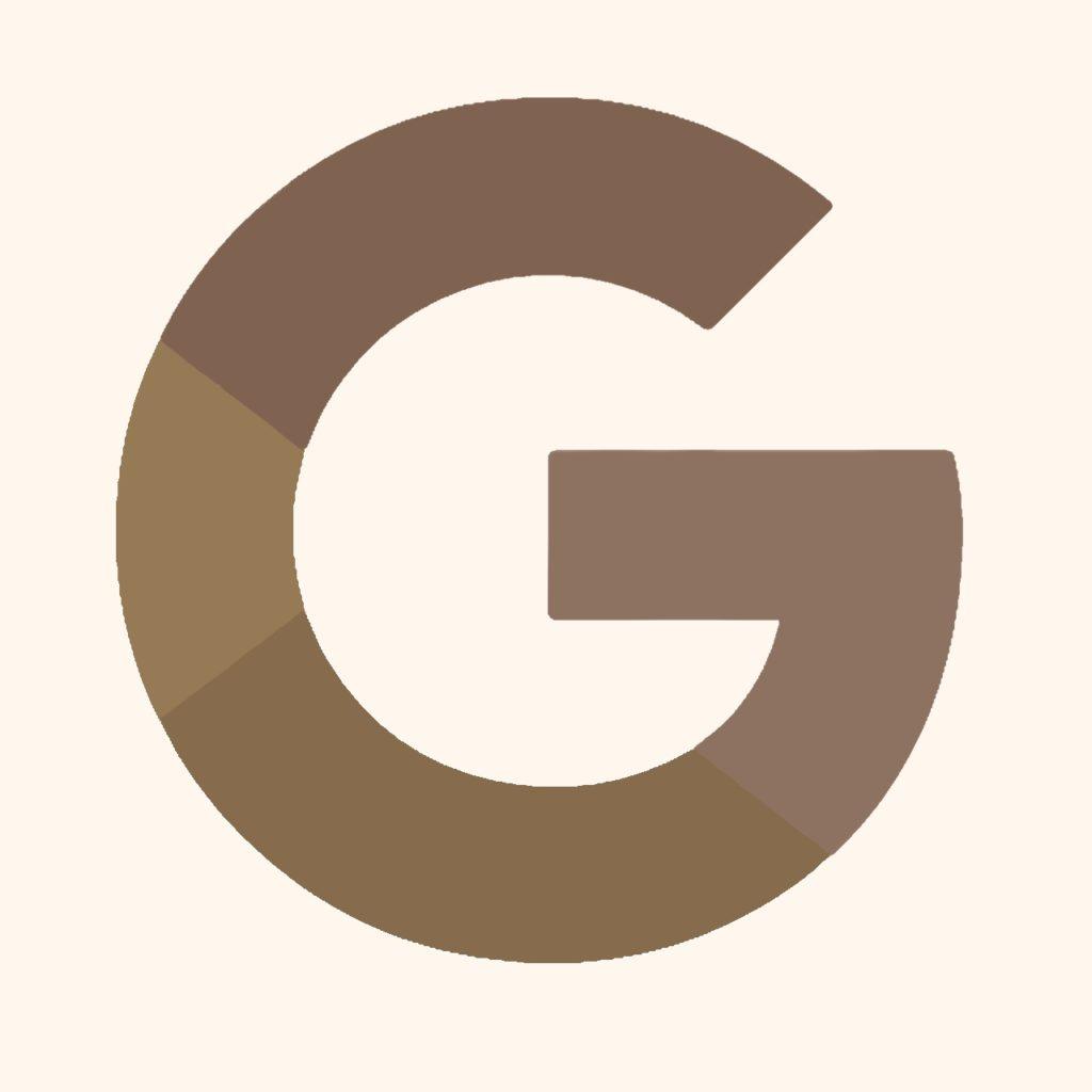 ホーム画面カスタマイズ アプリ アイコン カスタマイズ 変更方法 アイコン無料配布 プレゼント Google 検索