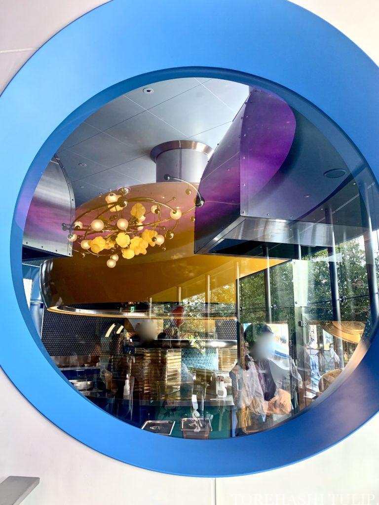 ディズニーランド ビッグポップ ポップコーン専門店 トゥモローランド BBポップコーン 味 レビュー 店内 ポップコーンバケット
