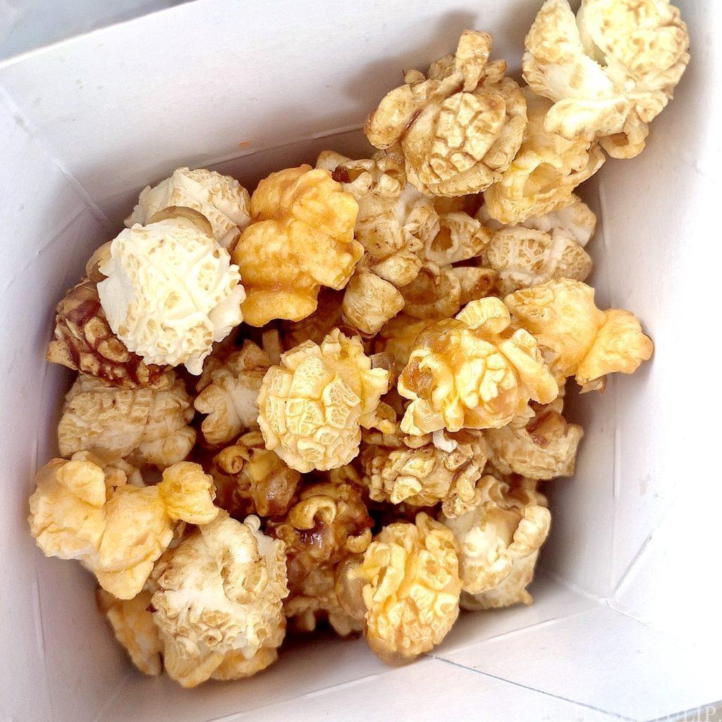 ディズニーランド ビッグポップ ポップコーン専門店 トゥモローランド BBポップコーン 味 レビュー 比較 ベスト3 キャラメル&チーズポップコーン