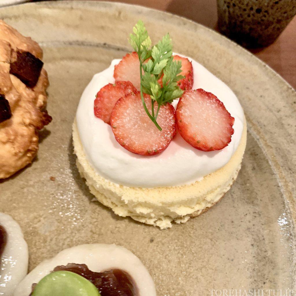 北海道カフェ 札幌カフェ cheer cafe チアーカフェ メニュー おやつプレート 味 内容 レビュー ケーキ