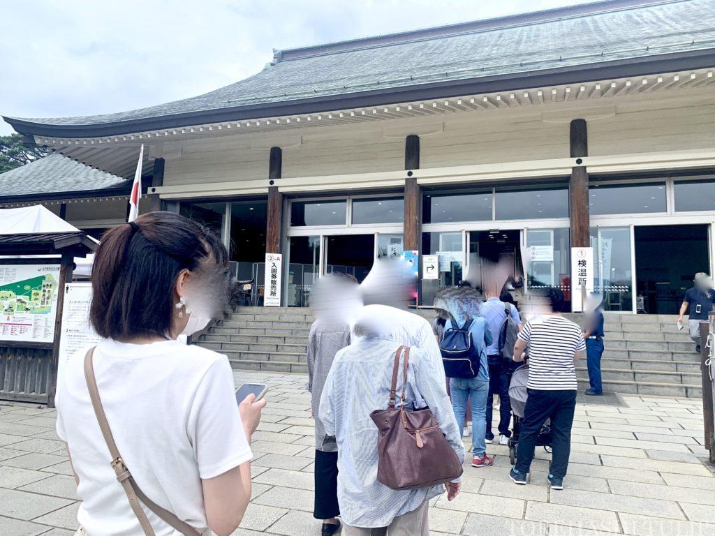 江戸東京たてもの園 千と千尋の神隠し ジブリ映画 聖地巡礼 女子旅 ポートレート インスタ映え