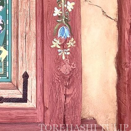 新エリア ディズニーランド 美女と野獣エリア 解説 回り方 楽しみ方 見どころ 隠れミッキー