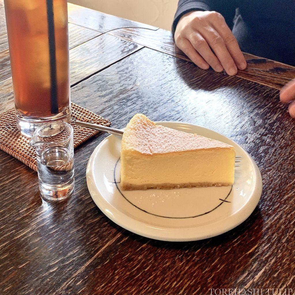 森彦 本店 コーヒー 北海道カフェ 札幌カフェ 古民家カフェ メニュー 店内 レビュー ガトーフロマージュ