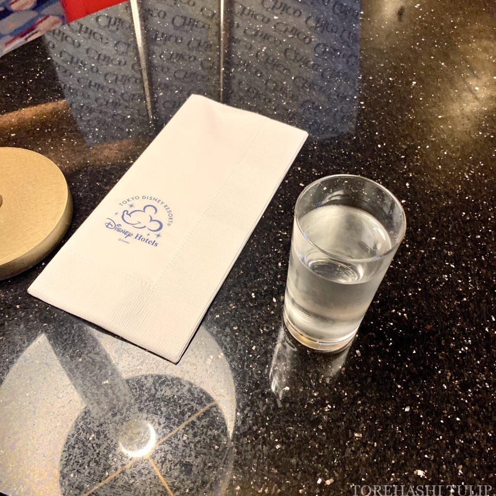 ディズニーアンバサダーホテル アンバサダーフロア アンバサダーラウンジ 特典 チェックイン レポ 2020コロナ