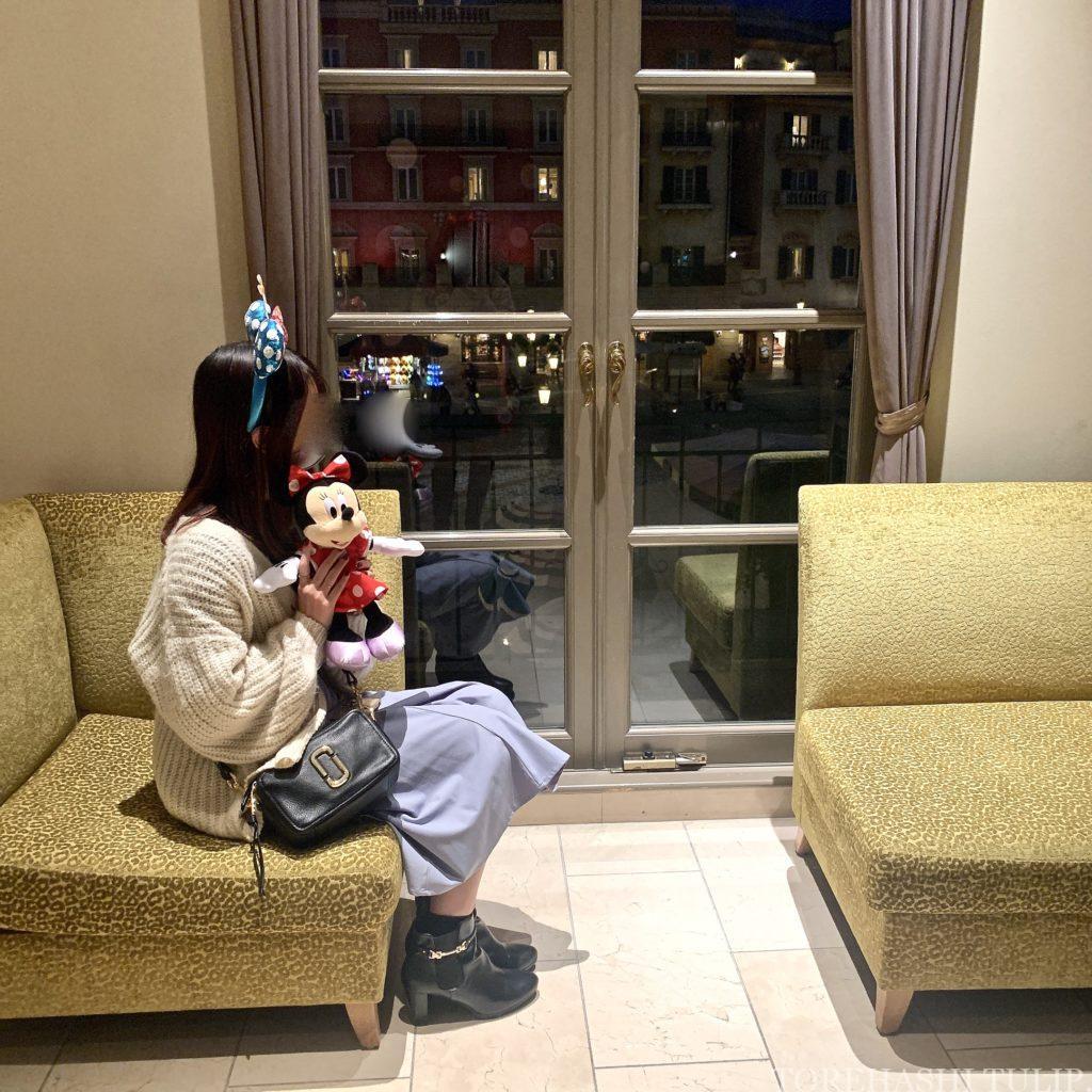 ディズニーシー・ホテルミラコスタ オチェーアノ ディナーブッフェ クリスマス 2020 地域共通クーポン 予約 地中海料理 席 コロナ