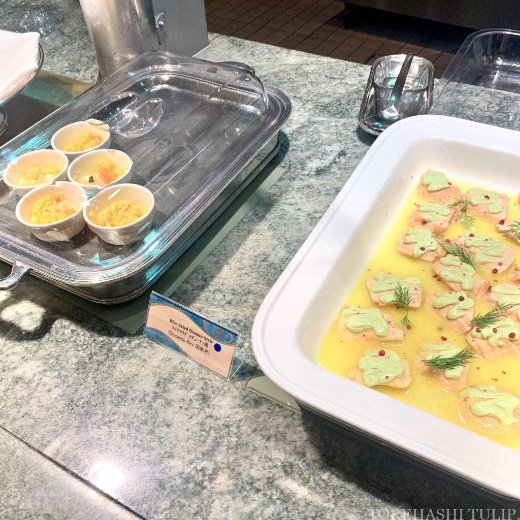 ディズニーシー・ホテルミラコスタ オチェーアノ ディナーブッフェ クリスマス 2020 地域共通クーポン 地中海料理 メニュー メイン パン スープ