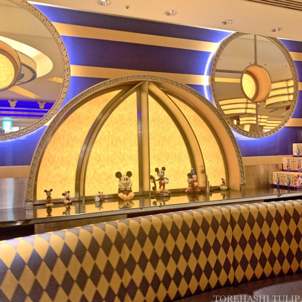 ディズニーアンバサダーホテル アンバサダーフロア シェフ・ミッキー 朝食 宿泊特典 予約方法 メニュー 2020 コロナ
