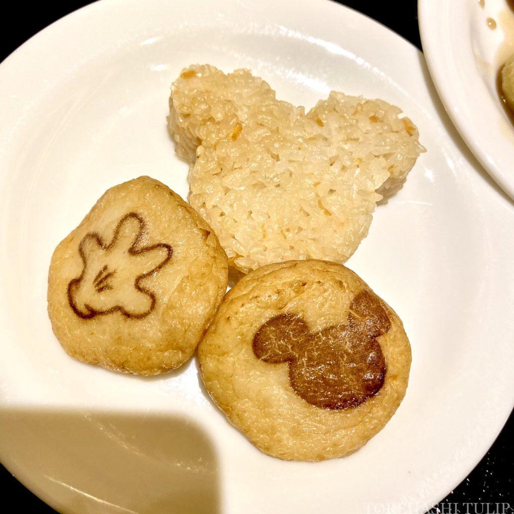 ディズニーアンバサダーホテル アンバサダーフロア シェフ・ミッキー 朝食 宿泊特典 予約方法 メニュー 和食 ミッキーシェイプ 2020 コロナ