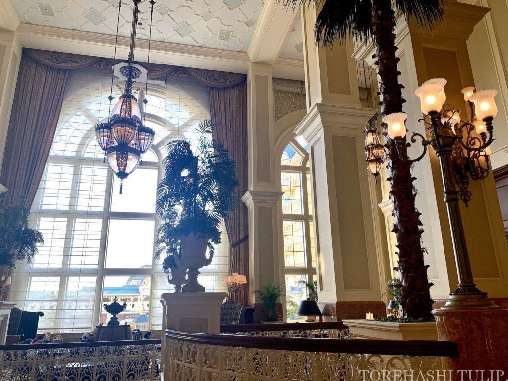 東京ディズニーランドホテル ドリーマーズ・ラウンジ プリンセスケーキセット パスタセット 予約なし 事前予約必須 2020 2021