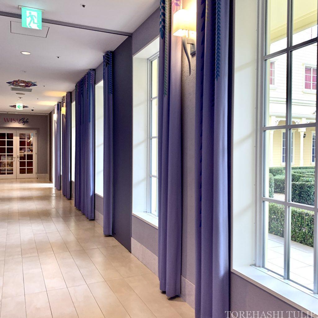 ディズニーホテル 東京ディズニーセレブレーションホテル ウィッシュ 客室 レビュー 予約 朝食 レストランなし 夕食 昼食 コンビニ