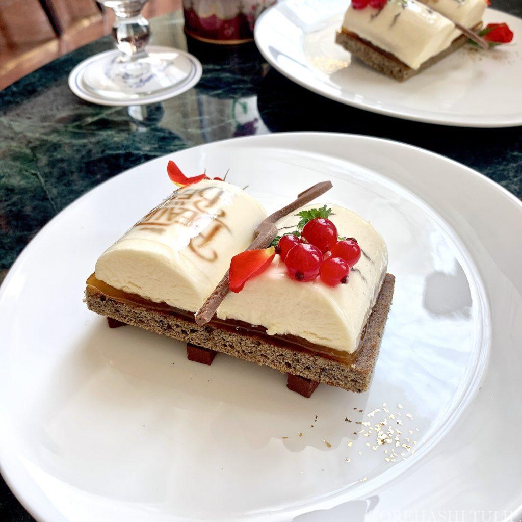 東京ディズニーランドホテル ドリーマーズ・ラウンジ プリンセスケーキセット 美女と野獣ケーキ ベルのケーキ ベルのアイスカフェモカ 予約なし 完売 時間