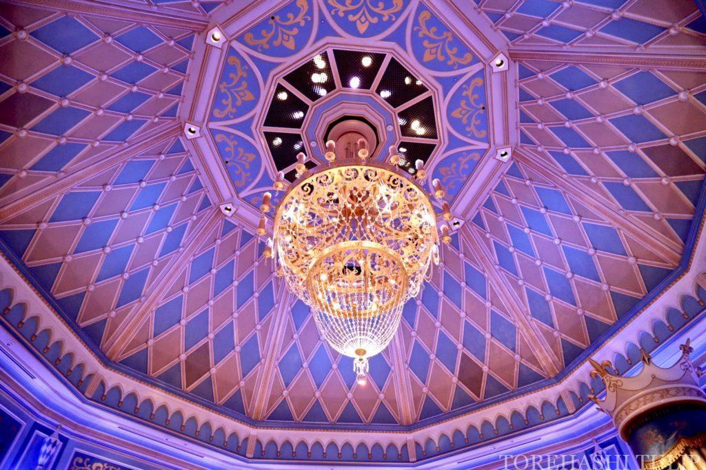 シンデレラのフェアリーホールテイル シンデレラ城 ディズニー ディズニーランド インスタ映えスポット 写真スポット おしゃれ 休止後 再開 待ち時間 所要時間 場所