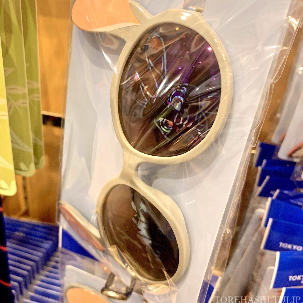 ディズニー ズートピア 最新グッズ ニック ジュディ グッズ 2021 ボン・ヴォヤージュ ファッション用グラス サングラス