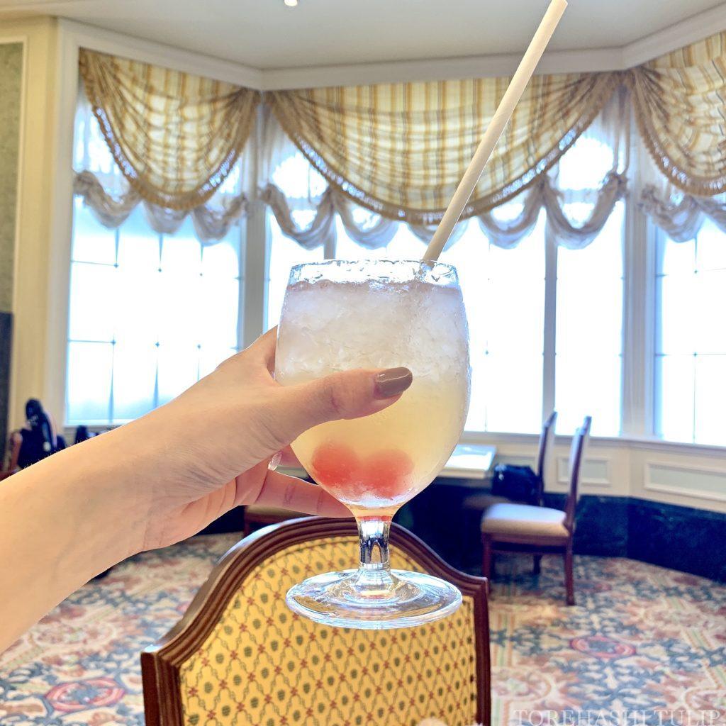 ディズニーランドホテル シャーウッドガーデンレストラン イースター ランチブッフェ 2021春 メニュー 料金 営業時間 スペシャルドリンク パステルバニー パステルエッグ