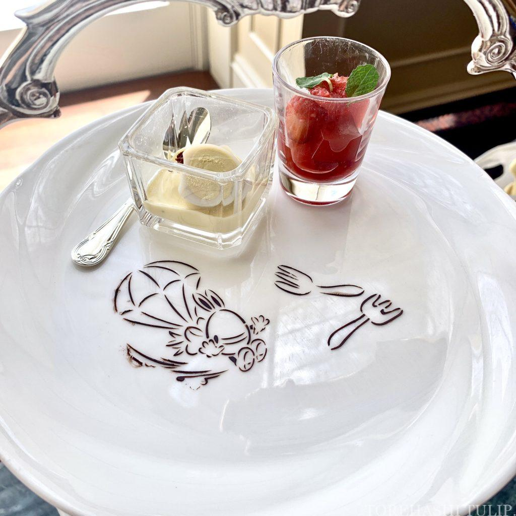 東京ディズニーランドホテル ドリーマーズラウンジ アフタヌーンティーセット イースター 2021 予約 メニュー 営業時間 デザート オードヴル