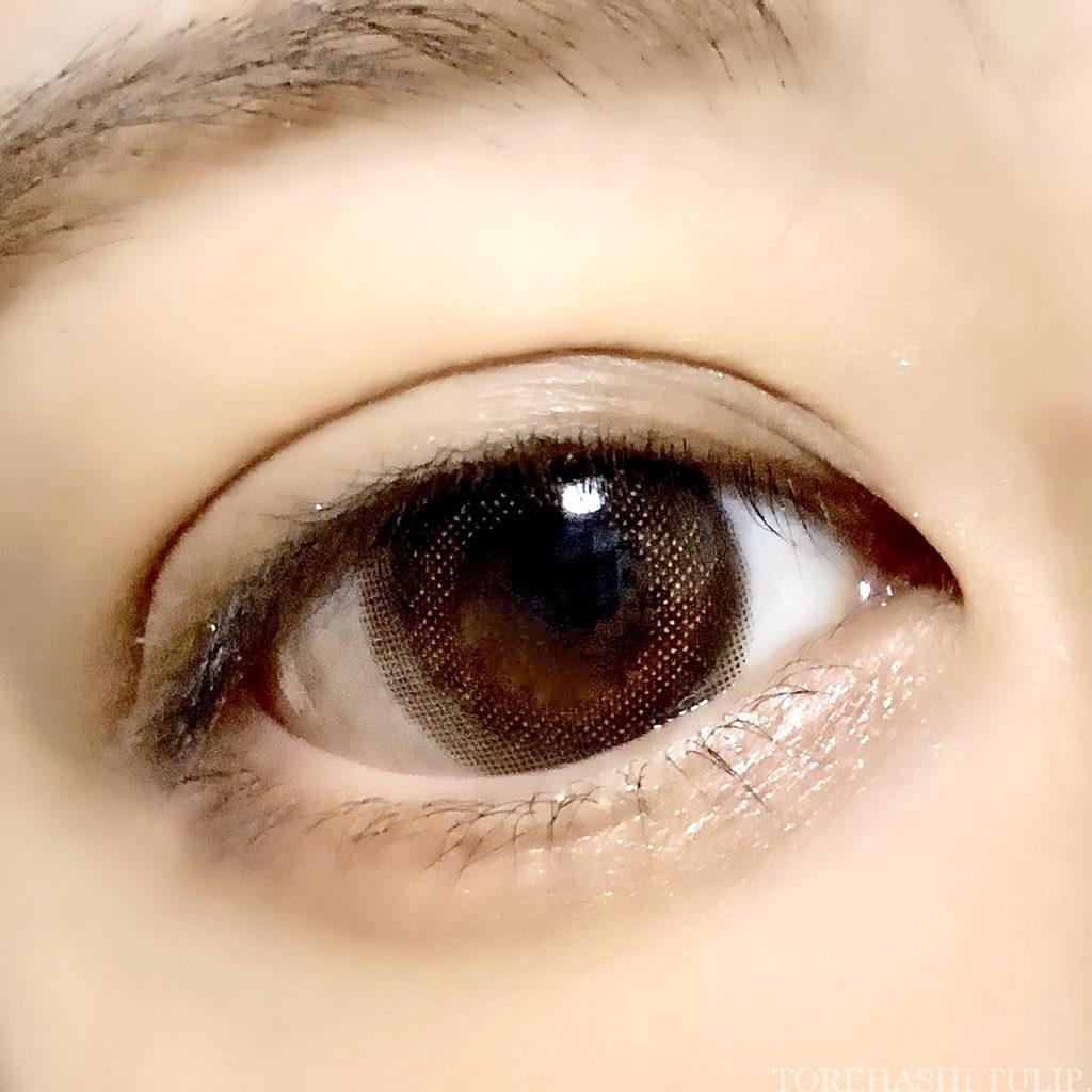 カラコン ナチュラル 自然 14.2 盛れる ワンデー おすすめ 人気 レビュー 比較 ランキング 裸眼比較 トパーズ
