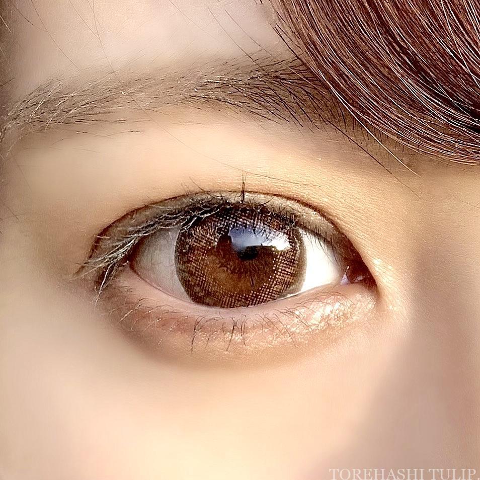 カラコン ナチュラル 自然 14.2 盛れる ワンデー おすすめ 人気 レビュー 比較 ランキング 裸眼比較 イルミネート