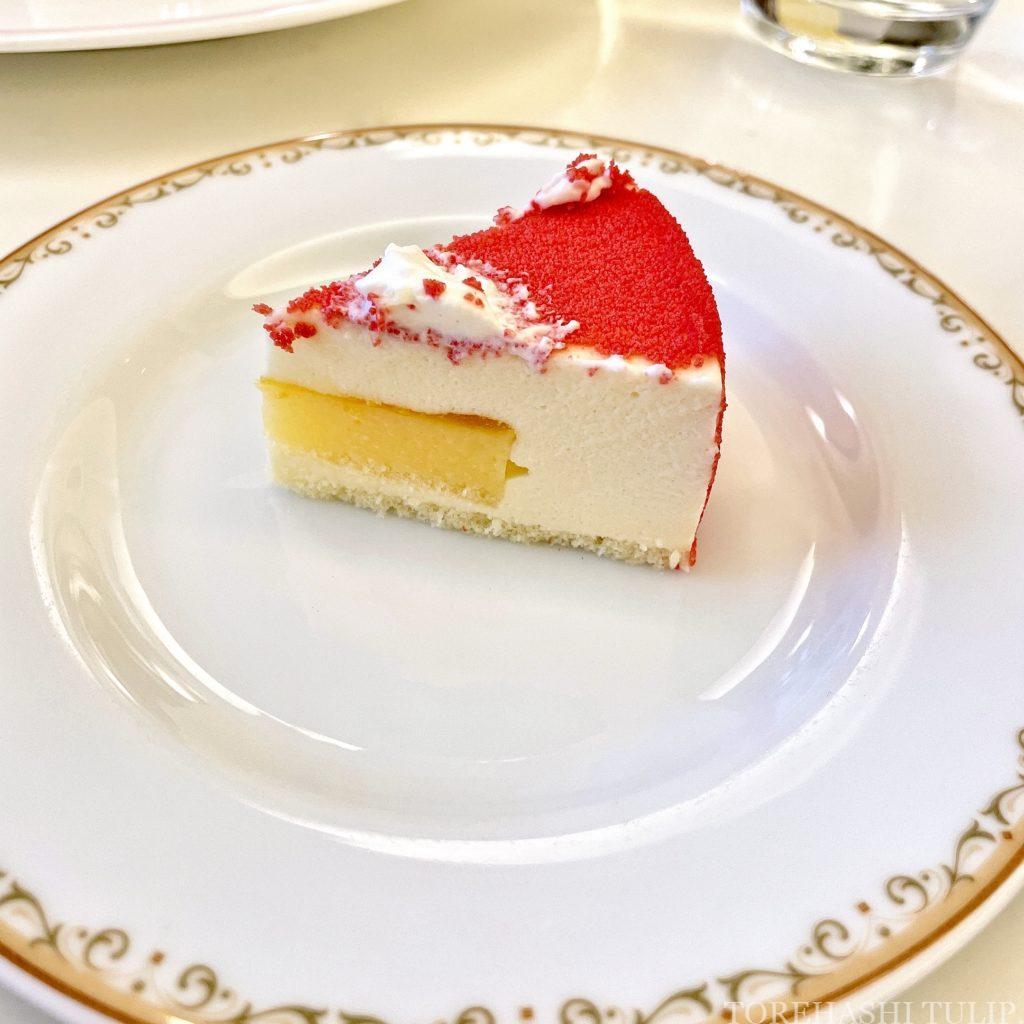ディズニーランドホテル シャーウッドガーデン・レストラン プレシャスセレブレーションセット 記念日オプション 誕生日サプライズ タイミング ケーキ 味