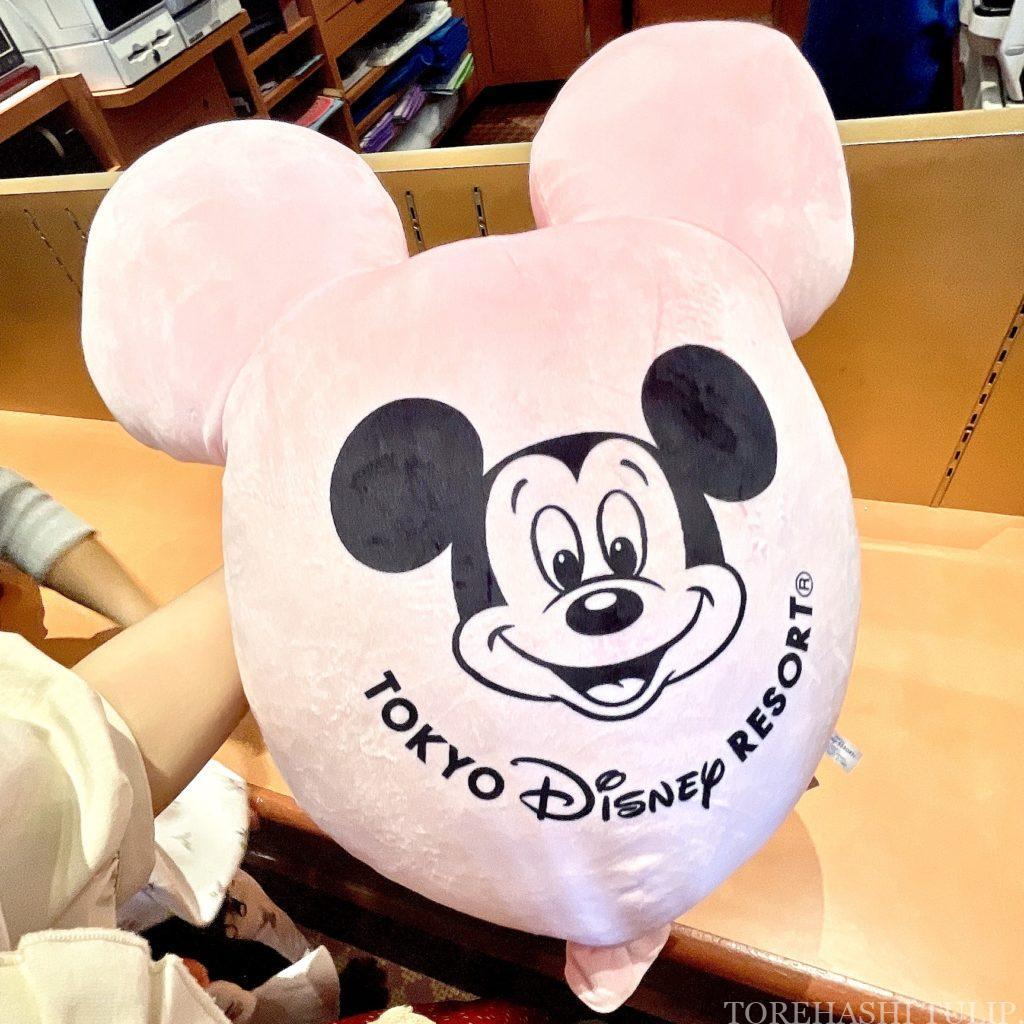 ディズニー ミッキーバルーン 新作グッズ バルーングッズ ボン・ヴォヤージュ ボンボ カチューシャ クッション 売り切れ 2021年 争奪戦 完売