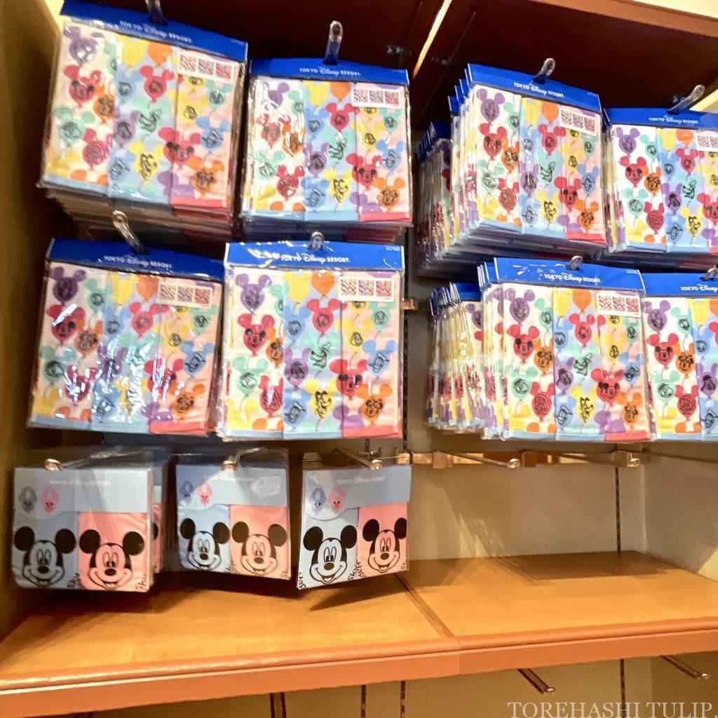 ディズニー ミッキーバルーン 新作グッズ バルーングッズ ボン・ヴォヤージュ ボンボ カチューシャ クッション 売り切れ 2021年 ベビースタイ タオル