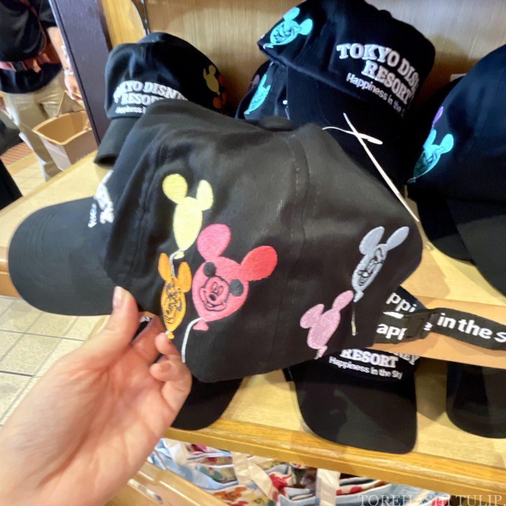 ディズニー ミッキーバルーン 新作グッズ バルーングッズ ボン・ヴォヤージュ ボンボ カチューシャ クッション 売り切れ 2021年 キャップ