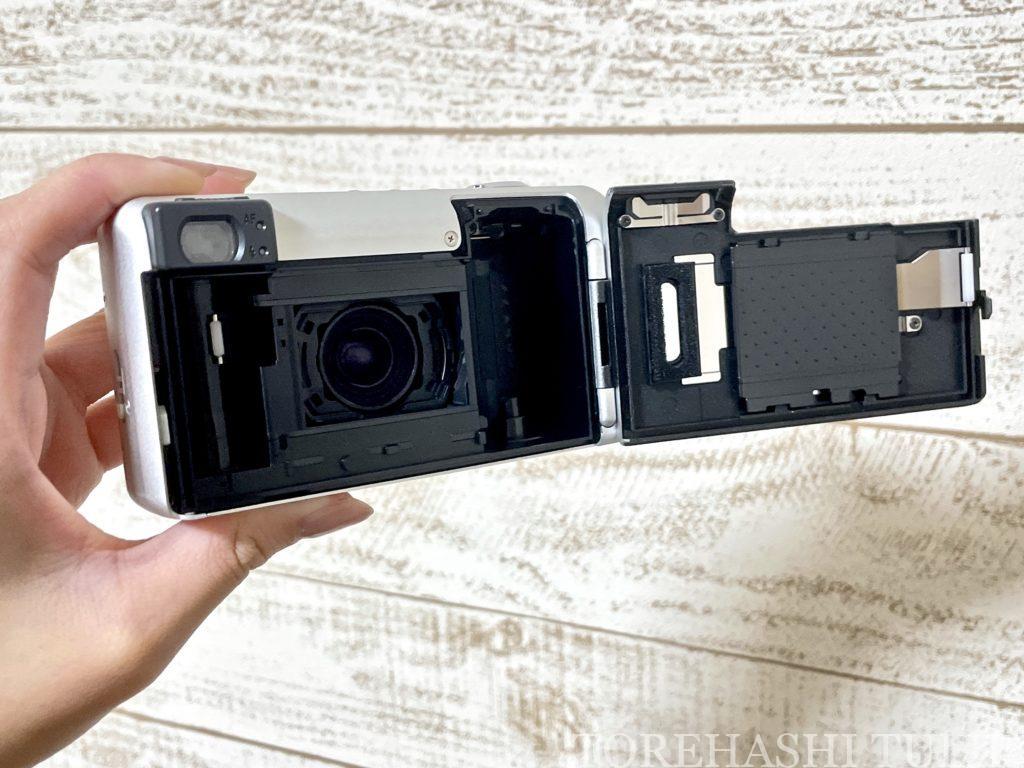 フィルムカメラ 愛用 おすすめ 初心者 購入方法 現像方法 費用 フィルム一眼 ハーフフィルムカメラ 電池式フィルムカメラ インスタ映え ネガフィルム FUJIFILM 業務用100