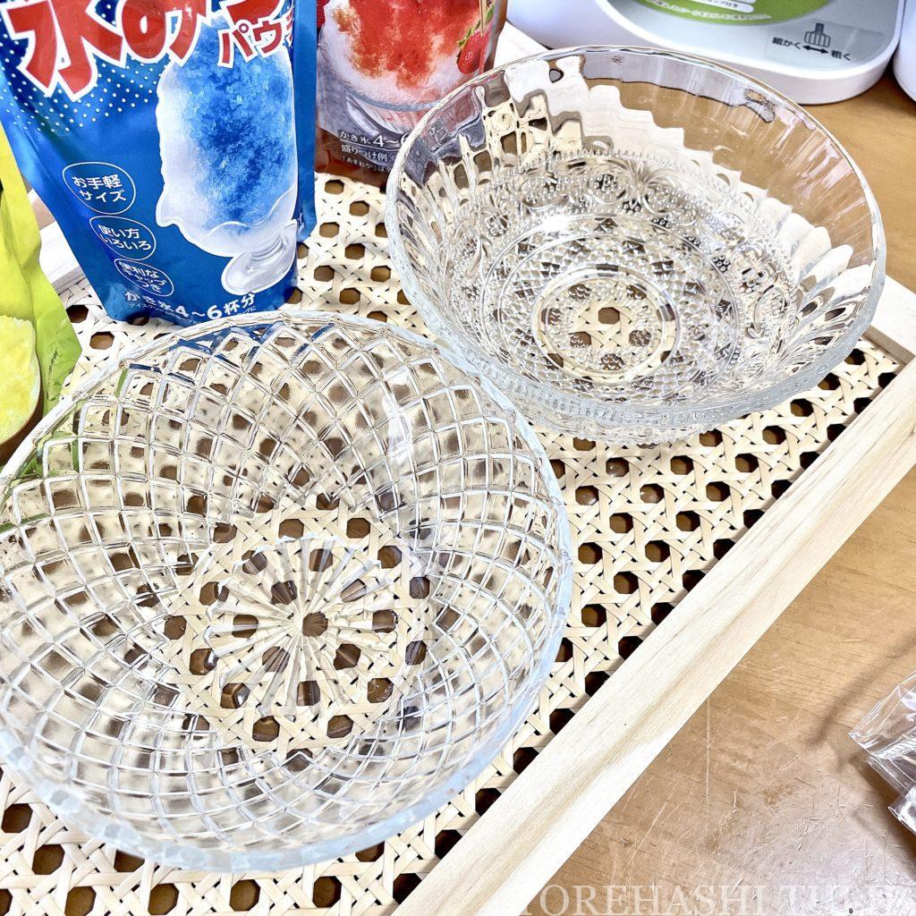 かき氷 かき氷機 かき氷器 電動 手動 楽天 可愛い かき氷パーティー 台湾式ふわふわかき氷 使い方 使い心地 レビュー おすすめ 簡単 安い かき氷用グッズ 雑貨 購入品紹介 器 お皿