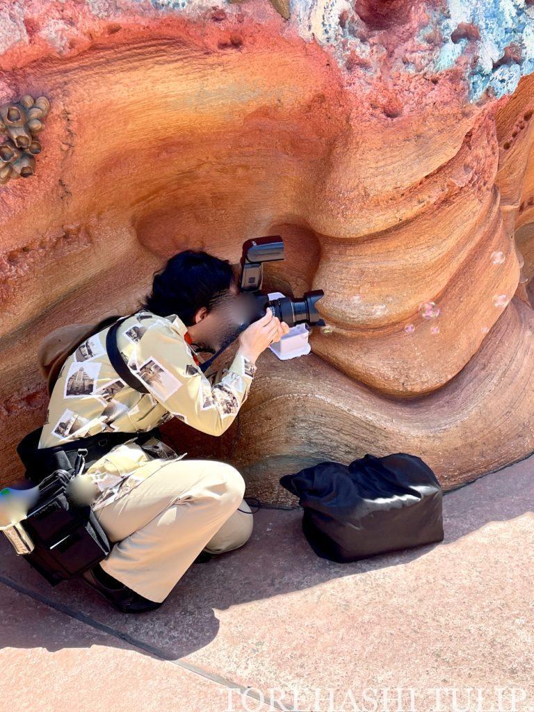 ディズニー カメラキャスト カメキャス フォトキー 風船 ミッキーバルーン シャボン玉 場所 合成 野生カメキャス 無料 最新 2021年 シャボン玉をテーマにした撮影